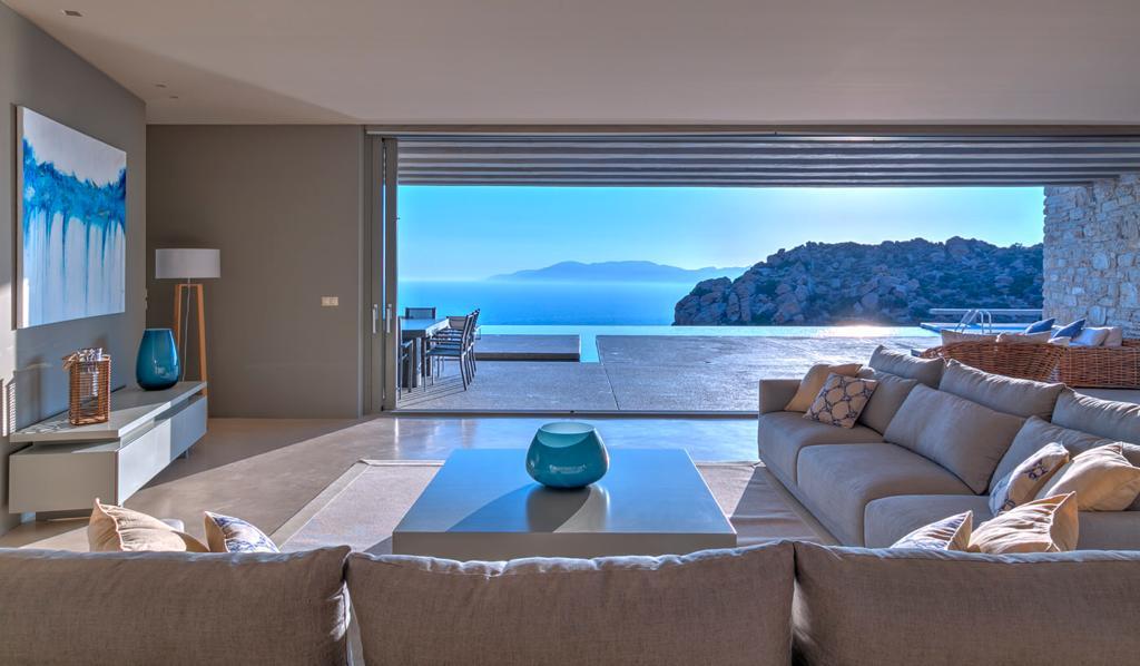 Ambassador Hotel – Santorini, Greece